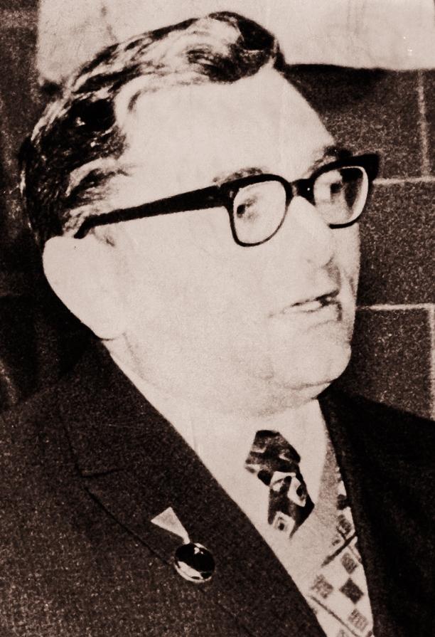 Филиппов Фридрих Рафаилович